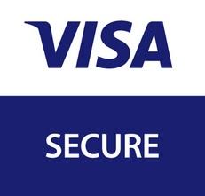 Registrierung Visa Secure