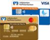 Registrierung Kreditkarten
