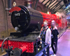 VolksbankAbiturPreis 2018 London mit Harry Potter Studios