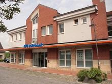 Hauptgeschäftsstelle Bruchhausen-Vilsen